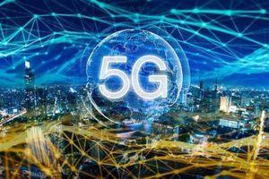 Giải pháp mô phỏng mạng 5G giành giải đột phá sáng tạo trong công nghệ di động