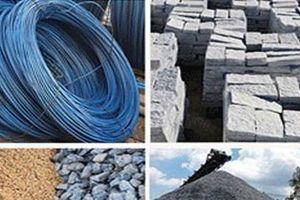 Nâng cao quản lý chất lượng hàng hóa vật liệu xây dựng sản xuất, nhập khẩu