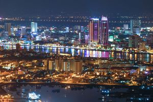 Đà Nẵng - Trung tâm kinh tế-xã hội lớn của miền Trung