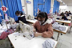 Bộ Lao động dự báo hai xu hướng diễn biến thị trường lao động quý 2