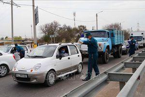 Uzbekistan và Nam Phi ghi nhận những ca tử vong đầu tiên do COVID-19
