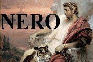 'Tác phẩm để đời' của tên bạo chúa tàn ác nhất lịch sử, giết cả mẹ lẫn 2 người vợ
