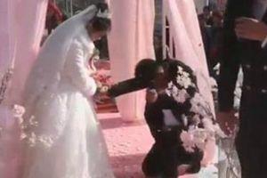 Cô dâu hủy hôn vào phút chót khiến chú rể uất nghẹn nhưng lý do phía sau mới bất ngờ