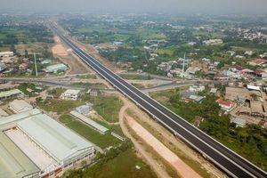 Khẩn trương tháo gỡ vướng mắc Dự án cao tốc Bến Lức - Long Thành