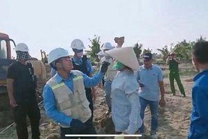 Dự án KCN cầu cảng Phước Đông (Long An): Dân làm khó, giang hồ 'càn quét', Chủ tịch UBND tỉnh chỉ đạo xử lý kiên quyết
