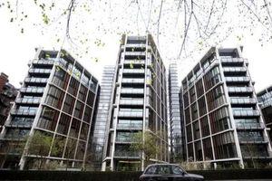 Cận cảnh căn hộ 205 triệu USD đắt nhất London