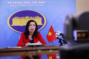 Mọi hoạt động tại quần đảo Hoàng Sa và Trường Sa phải được sự cho phép của Việt Nam