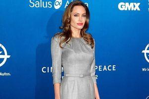 Angelina Jolie hỗ trợ 23 tỷ đồng cho trẻ em kém may mắn trong đợt dịch