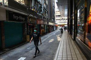 Thái Lan sẽ áp dụng giới nghiêm 24h nếu người dân không ở nhà