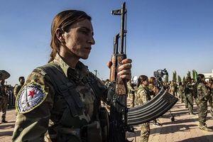 Người Kurd Syria gồng mình khi bị 'kẹt' giữa Covid-19 và Thổ Nhĩ Kỳ