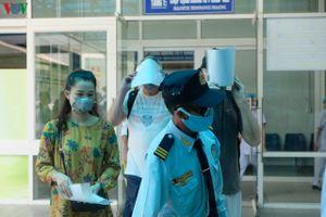 3 bệnh nhân mắc Covid-19 xuất viện: Nỗ lực hết mình của Y tế Đà Nẵng