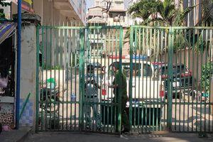 Tạm dừng thăm nuôi phạm nhân ở TP.HCM