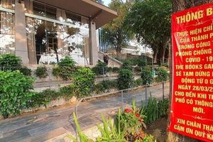 Nhiều hàng quán ở Đà Nẵng đóng cửa, tạm dừng hoạt động kinh doanh
