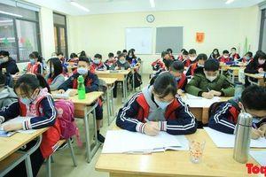 Ngày 28/3: 63/63 tỉnh, thành phố cho học sinh nghỉ học để phòng chống dịch bệnh Covid-19