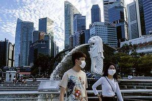 Singapore tăng cường siết chặt các biện pháp chống dịch Covid-19