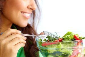 Cách ăn uống để giữ sức khỏe trong mùa dịch