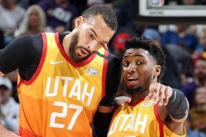 Hai ngôi sao NBA bình phục