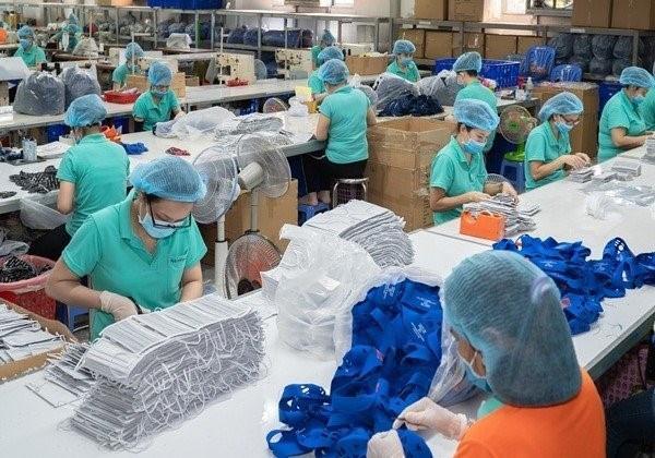 Bộ Công Thương công bố điểm bán khẩu trang vải kháng khuẩn
