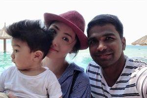 Cuộc sống của Nguyệt Ánh và chồng Ấn Độ sau 3 năm cưới