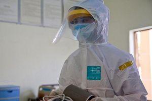 Bộ Y tế đề nghị mua 70% vật tư y tế để chống dịch Covid-19