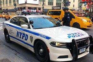 500 cảnh sát New York nhiễm virus, 11% quân số nghỉ ốm