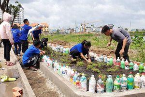 Ecobrick - giải pháp xanh cho môi trường