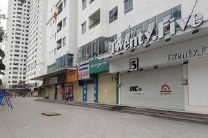 Quận Hoàng Mai: Rà soát được 96 trường hợp liên quan đến Bệnh viện Bạch Mai