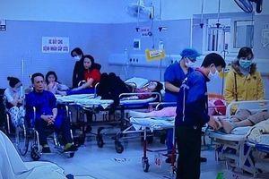 'Gỡ khó' cho Bệnh viện Bạch Mai, quyết tâm dập ổ dịch lớn