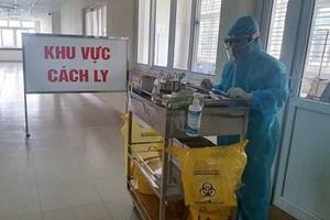 Thêm ca 6 mắc, Việt Nam ghi nhận 169 bệnh nhân Covid-19