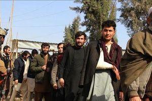 Afghanistan: Thành lập đoàn đàm phán trực tiếp với Taliban