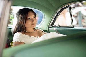 Cô dâu mang nửa dòng máu Việt của Hoàng gia Monaco sắp có con