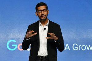 Google cam kết hỗ trợ 800 triệu USD cho công cuộc phòng chống Covid-19 toàn cầu