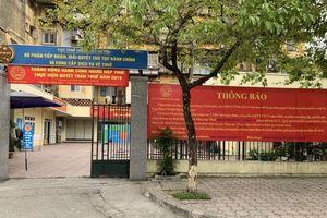 Hà Nội: Hồ sơ quyết toán thuế online tăng mạnh do dịch COVID-19