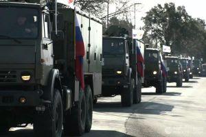 Báo Đức: Châu Âu nên 'học tập' Italy cảm ơn Nga hỗ trợ chống lại Covid-19