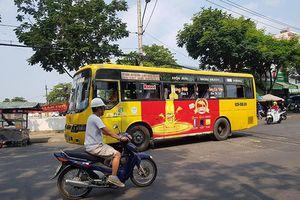 Đà Nẵng: Tạm dừng hàng loạt tuyến xe buýt liền kề và trợ giá