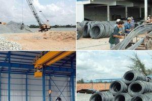 Tăng cường công tác quản lý chất lượng vật liệu xây dựng sản xuất, nhập khẩu