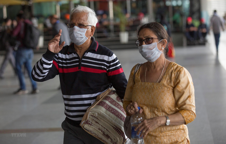 Ấn Độ sẽ xét nghiệm COVID-19 trên diện rộng sau 21 ngày phong tỏa