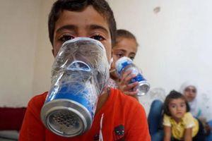Người tị nạn Idlib, Syria tay không trước cơn 'sóng thần' COVID-19