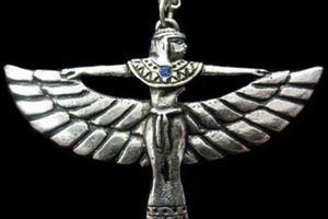 Bảo vật bùa chú: Thứ người Ai Cập cổ đại nào cũng mang bên người
