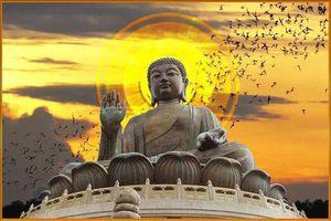 Phật dạy: Đức cạn thì phúc kiệt', muốn hưởng 'phúc' dài lâu nhất định phải làm được điều này