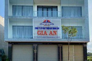 Quảng Ngãi: San lấp trái phép ruộng lúa, doanh nghiệp bị phạt 300 triệu