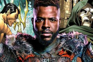 Black Panther 2: M'Baku nên trở thành nhân vật phản diện (Không phải Namor hay Doom)!