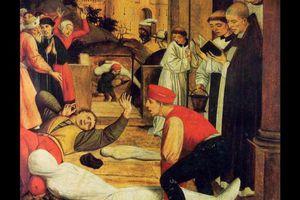 Điểm lại những dịch bệnh kinh hoàng nhất trong lịch sử nhân loại