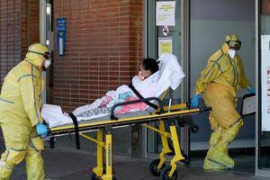 Tây Ban Nha ghi nhận số nhân viên y tế mắc Covid-19 nhiều nhất thế giới