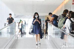Singapore bắt đầu cho học sinh nhiều cấp học nghỉ ở nhà từ 1/4