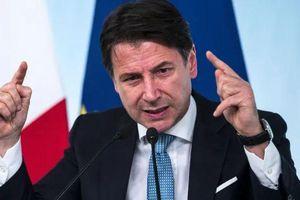 Italy kêu gọi EU phát hành 'trái phiếu phục hồi' để đối phó Covid-19
