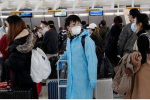 Sinh viên Trung Quốc tìm cách thoát khỏi Anh
