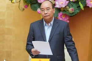 Thủ tướng yêu cầu phải có biện pháp mạnh mẽ, toàn diện đối với các ổ dịch như BV Bạch Mai, Bar Budda