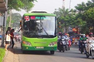 Hướng dẫn đi xe buýt đúng cách và văn minh mùa dịch COVID-19