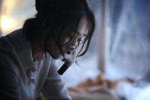 Chi tiết đắt giá 'dự đoán như thần' về dịch bệnh ở loạt phim Hàn